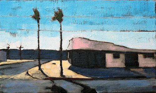 Coronado Street, San Diego