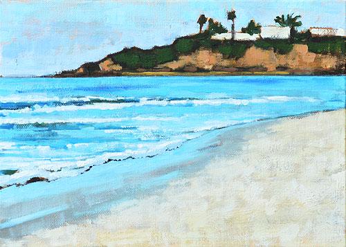 Monarch Beach, Dana Point, California