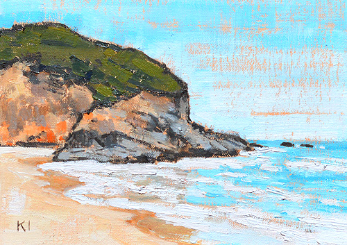 Dana Point Painting