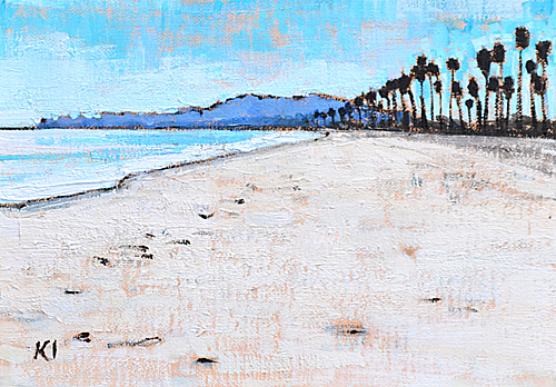 Santa Barbara Painting