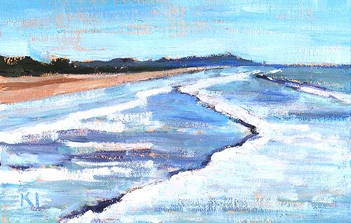 Pacific Beach Painting San Diego PB
