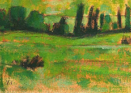 Idaho Landscape Painting