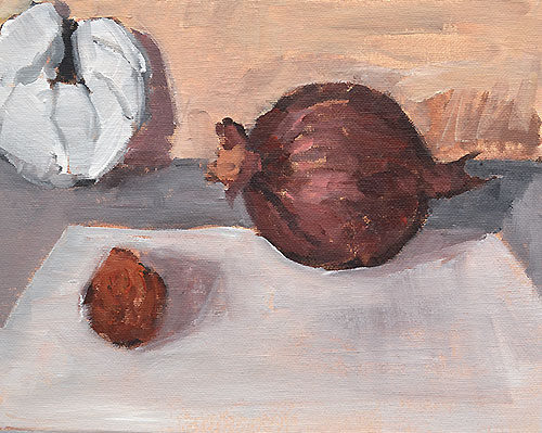 Still Life Painting Kevin Inman