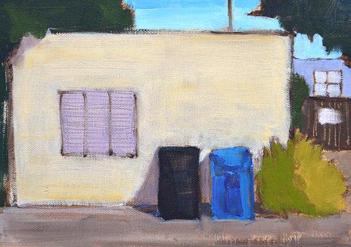 Kevin Inman San Diego Painter Plein Air Landscape